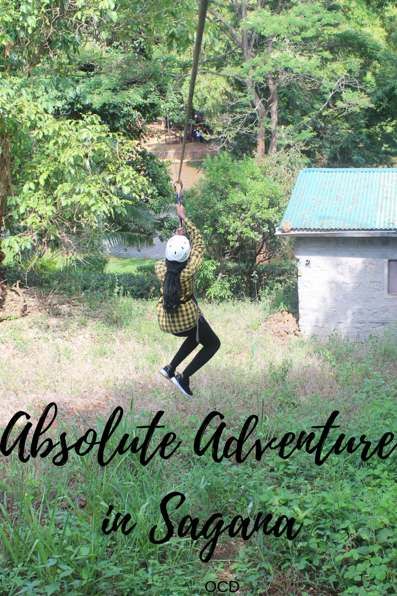 Adventure Activities in Sagana