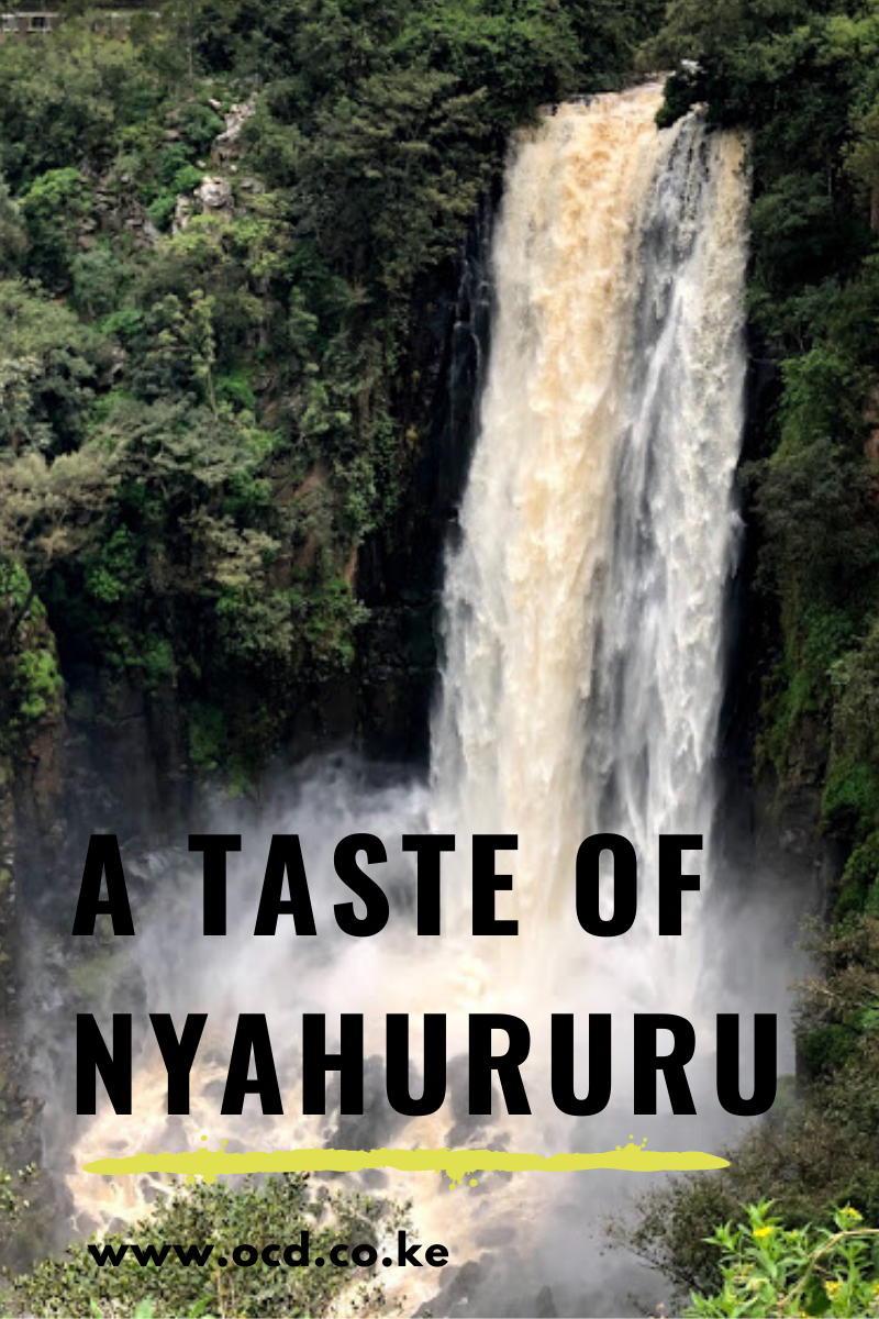 Nyahururu Travel Guide