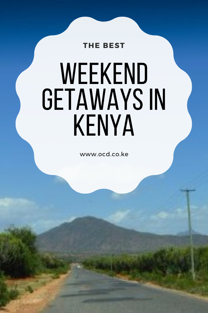 The Best Weekend Getaway Destinations in Kenya