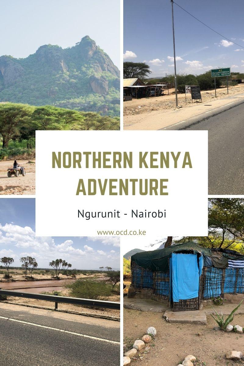 Ngurunit - Nairobi