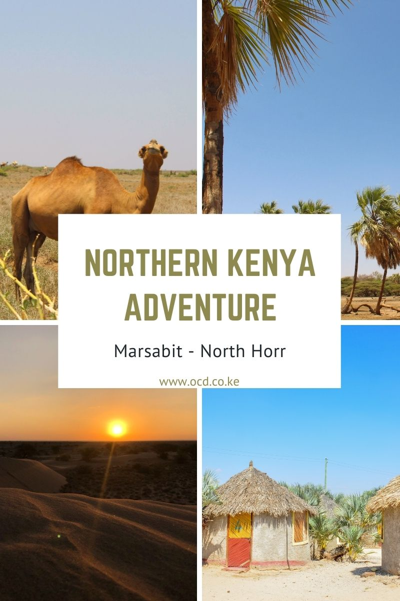 Marsabit Town - North Horr