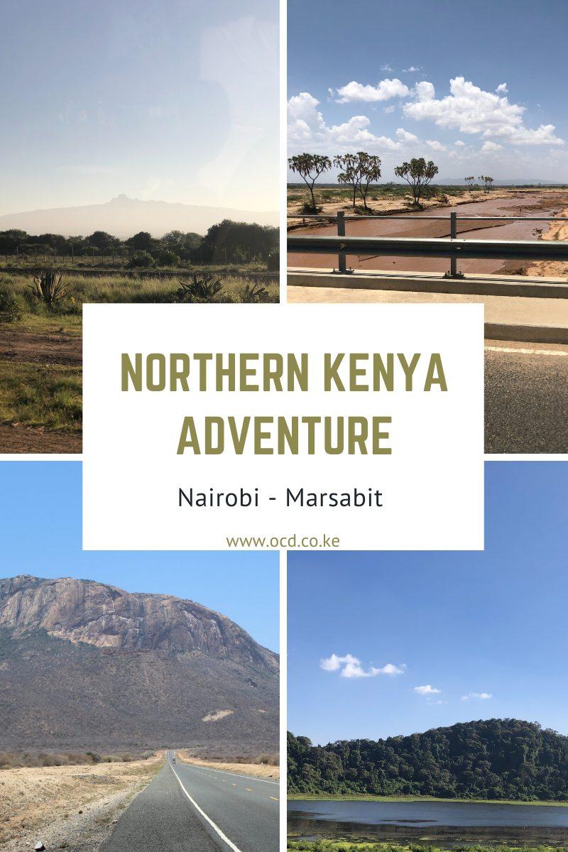 Nairobi-Marsabit