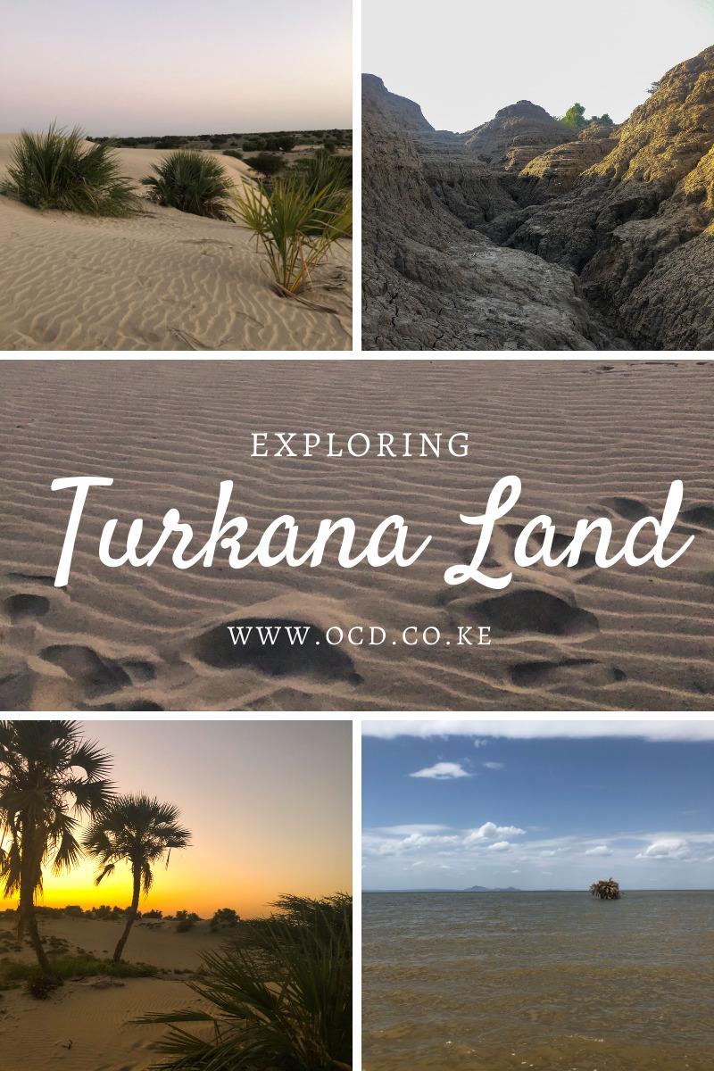 Exploring Turkana County